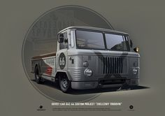 """Когда у человека талант и руки откуда нужно. Работы А. Ткаченко."" — бортжурнал Volkswagen Transporter VANAGON L""Up in Smoke"" 1981 года на DRIVE2"