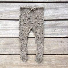 Latest edition #kløverstrømpebukser #knittingforolive