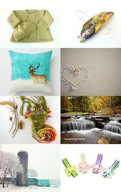 Celebrate the Seasons by Mary Carrellas on Etsy--Pinned with TreasuryPin.com