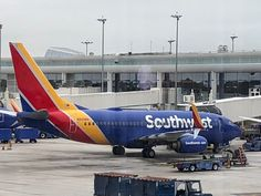 Southwest Airlines SWOT Analysis (2020)