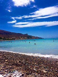La azohia Relax castillo santa elena castillo sol #sun #beach #LaAzohia