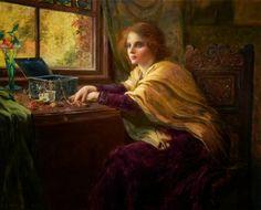 Thomas Edwin Mostyn