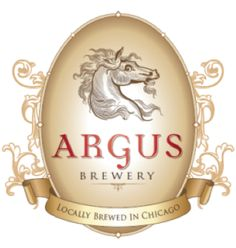 The original logo we created for Argus Brewery  www.maclyngroup.com