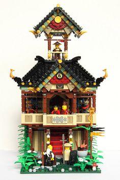 Teahouse3rs_210912 by qi_tah, via Flickr