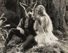 A Midsummer Night's Dream. 1935.
