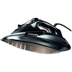 Looking for the best steam iron? Check out the steam iron ranges from Philips and choose the one that fits your needs. Philips steam irons let you to iron and steam easier than ever before.
