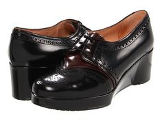 I love Robert Clergerie....One day I will own a pair.