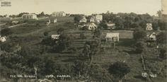 Vista parcial de Foz do Iguaçu, Paraná, 1934.  Arquivo Nacional. Fundo Correio da Manhã. BR_RJANRIO_PH_0_FOT_04195_004