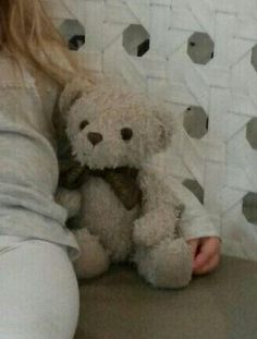 Lost on 25 Jun. 2016 @ doncaster melbourne australia. White teddy bear with a brown Harrods bow,.about 15cm tall. Much loved and soarely missed by my little girl. Visit: https://whiteboomerang.com/lostteddy/msg/rcqnsu (Posted by michelle on 27 Jun. 2016)