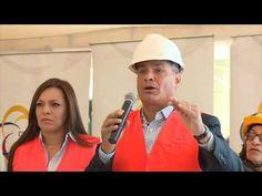 Presidente recorrió la Plataforma Judicial y de Desarrollo Social en el sur de Quito (VIDEO)   ElCiudadano.gob.ec