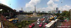 Дневник путешественника: Таиланд - день 14. Парк аттракционов Dream World и переезд в Чианг Май