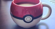 [TOPITRUC] Un mug pokeball