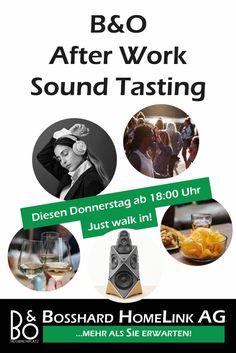 Am 7.3.2019 ist es endlich wieder soweit - unser legendäres After Work Sound Tasting findet statt - BANG & OLUFSEN HEGIBACHPLATZ an der Forchstrasse 94, 8008 Zürich. Ab 18:00 - wir freuen uns auf Euch... Coole Lounge Musik, guter Wein, lässige Menschen... #AfterWorkSoundTasting #BangOlufsenZurich #BosshardHomeLinkAG Bang And Olufsen, After, Bangs, Lounge Music, People, Fringes, Bangs Hairstyle, Pony