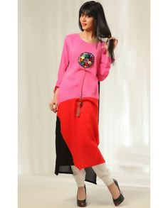 I LUV Designer - Buy Pakistani Designer Casual Stitched Dresses For Women Online in UK - Free Delivery for £50 throughout UK. Worldwide Delivery Available - Pakistani Dresses Latest Fashion