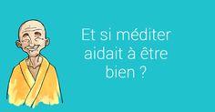 Découvrez le programme de 8 méditations en accès libre, ainsi que les programmes avancés pour méditer sur votre mobile comme sur le web