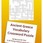 50+ Crossword Puzzles for World History Assessment ideas ...