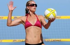 Volleyball champion, Kim Dicello, just took second place in the AVP tournament! Volleyball is a high impact sport and we ensure each of our patients are ready to bring their A-game every time! #lajollalocals #sandiegoconnection #sdlocals - posted by TES Boutique  https://www.instagram.com/tesboutique. See more post on La Jolla at http://LaJollaLocals.com