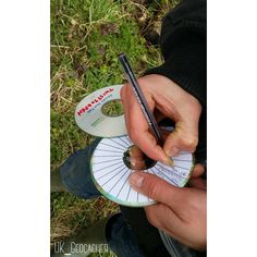 A pretty neat idea for a geocache logbook.  How to make your log book memorable!  #IBGCp