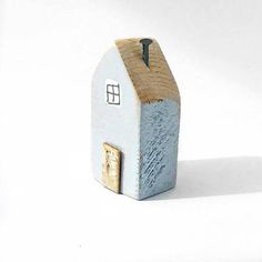 Tiny House Magnet Magnets Fridge Magnets Magnet Wood Small