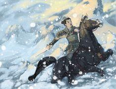 Mulan & Khan