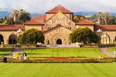 The Harsh Reality of Selective College Admissions College Admission, Stanford University, California, Santa Clara, In Law Suite, End Of The World, Politics, United States, America