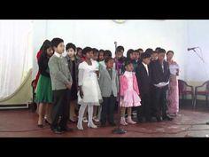 25 Iingmane Jowai Sunday School.MP4