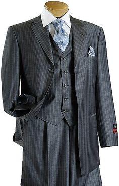 steve harvey suits catalog | Steve Harvey Superior... )