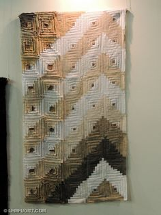 130127 Tokyo International Quilt Fair-162 by Robots-Dreams, via Flickr