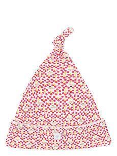 PETIT BATEAU Printed jersey hat 0-3 months