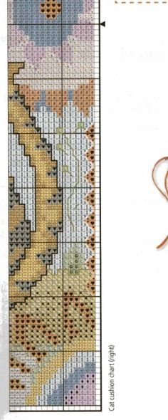 Gallery.ru / Фото #64 - The world of cross stitching 159 - WhiteAngel