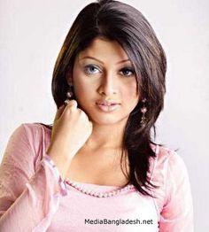 Top modèle au Bangladesh :P