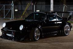 911sc widebody