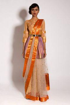 Neeta Lulla Kanjeevaram collection 2013