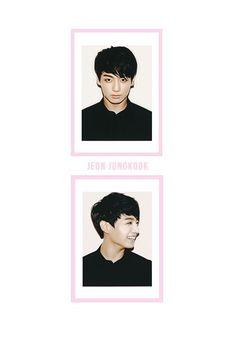 Jungkook ♥ #BTS