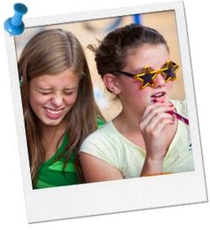 this links to Party Planning tips and supplies.............Preteen Party Supplies