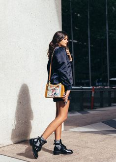 Chesca Athas Talks Personal Style (Interview)   CHRONICLES OF HER  