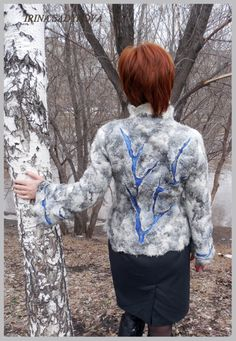 Gallery.ru / Фото #1 - Одежда. Войлок. 4 альбом. - agidel-irina