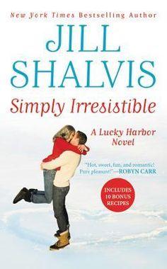 [PDF DOWNLOAD] Simply Irresistible by  Jill Shalvis Free Epub