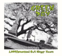 1039 / Smoothed Out Slappy Hours ~ Green Day, vinyl