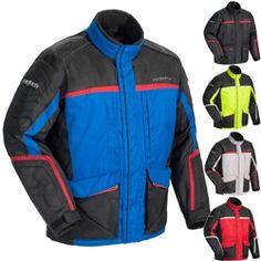 2014 Cortech Cascade 2.0 Warm Insulated Snowmobile Coat Parka Jackets
