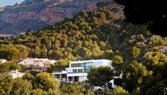 Altea Hills, Station Balnéaire, Alicante, Villa, Mansions, House Styles, Home Decor, Central Heating, Floor Heater
