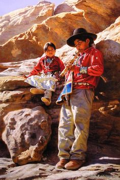 Music in the Canyon by Alfredo Rodriguez