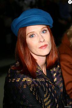 Audrey Fleurot Oct 2015