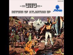 -=UHU=- - Elements Of Electro Funk