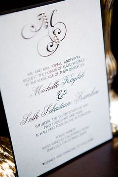 Rhinestone Wedding Invitations Invitation Yelp