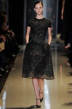 From the 2013 Elie Saab collection