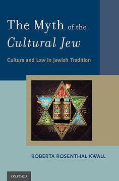 """""""The tricky part is what defines """"identity."""" Some separate religion from ethnicity; others embrace Judaism as a religion and culture.  Such tensions are explored in Kwall's meticulously researched book, which covers Jewish law, cultural analysis, biblical history, women, Israel and identity in a post-Holocaust world."""" Fern Siegel reviews 'The Myth of the Cultural Jew' in Huffington Post #judaism #culture #religion"""