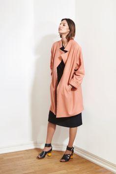 SLIGHT Coat