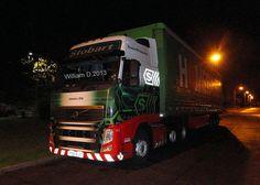 Eddie Stobart Eddie Stobart Trucks, Bill Reid, Fan Picture, Monster Trucks, Group, Vehicles, Pictures, Photos, Drawings