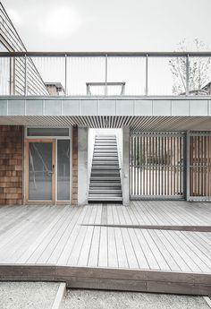 Gallery - DDS Søndermarken / Sophus Søbye Architects - 3
